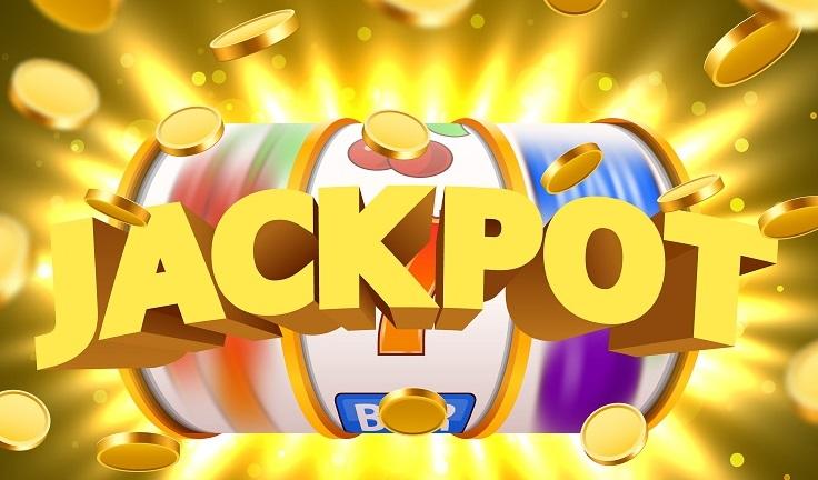 Tips Mendapatkan Jackpot Slot Online