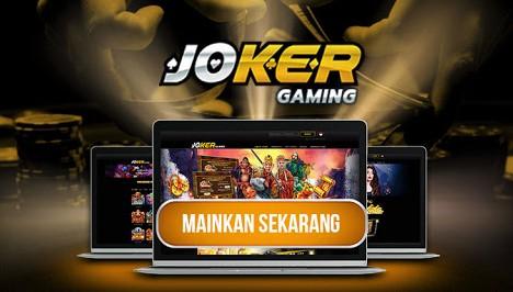 Alur Bermain Judi Slot Joker123 Online Dengan Mudah Di Mengerti